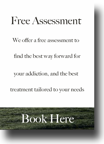 alcohol rehab assessment